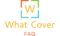 What Cover FAQ